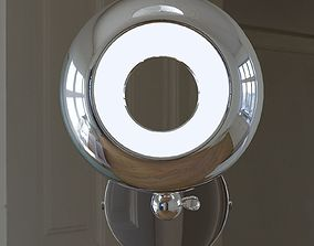 3D model Odeon Light Taron 2869 12W ODL16 129
