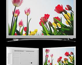 3D model TV Samsung UE22H5610AW