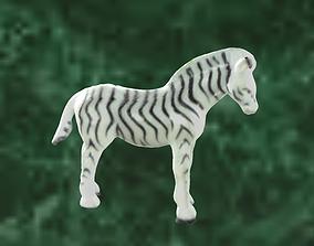 Zebre 3D printable model