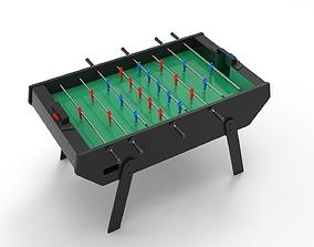 3D printable model Pinball Table