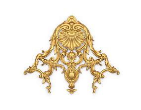 3D print model Classic decor ornament 62