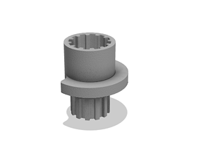 3D printable model Cam for Kraus and Naimer