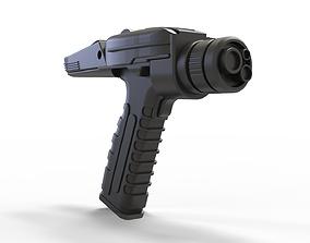 3D print model Phaser Startrek Discovery