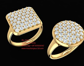 3D print model 2058 Special Ring