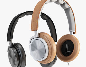 bang and olufsen beoplay h6 3D