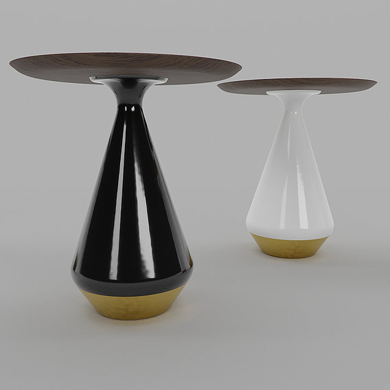 Amira Coffee Table Small