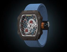 Richard Mille Nadal RM 27-04 3D
