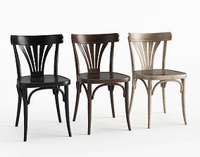 Ton 56 Chair 3D