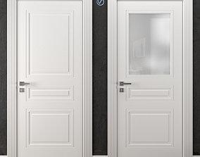 3D Doors Verona Dorian part 5