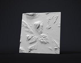 Turtle Wall Panel 3D printable model