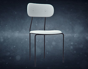 Coco Dining Chair by Studio OEO 3D model