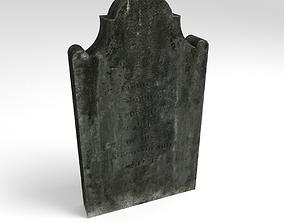 3D model Tomb 25