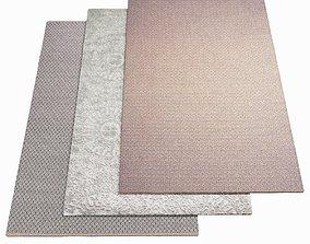 WARLI Carpet for variations 6 3D