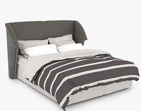 Classic Tepe Home Bed 3D