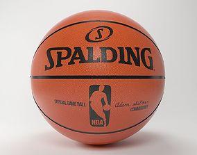 court Basketball 3D