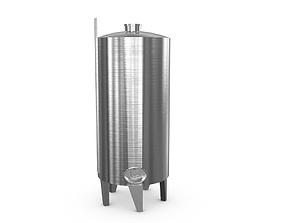 3D asset Product Tank