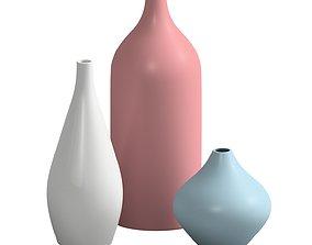3D vase 18