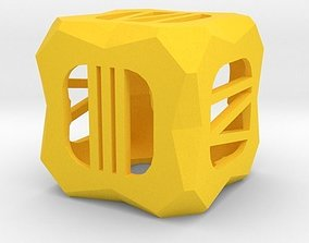 Dice home 3D print model