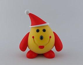 3D printable model Christmas Gift