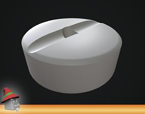 design 3D Pen Holder
