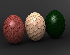 3D print model Game Of Thrones Egg