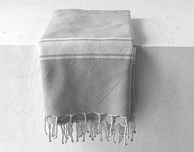Towel Set 14 3D