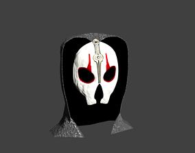 Nihilus Mask 3D