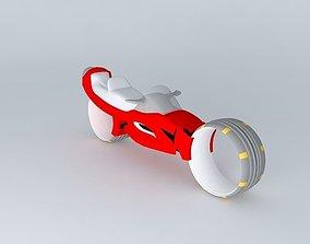 3D Zike Light