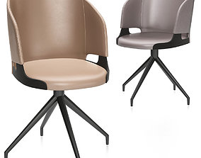 game-ready Potocco Velis chair 3d model