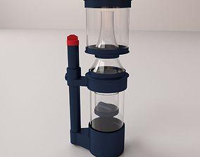 3D model Protein Skimmer