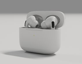 Airpods Pro 3D