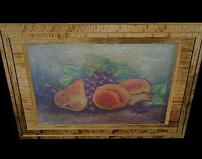 3D asset Painting
