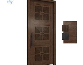 Lecate - Hampton II 3D model