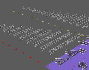 Ptolyte H40D truss 3D