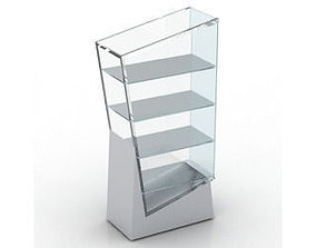 other Glasscase 3d model