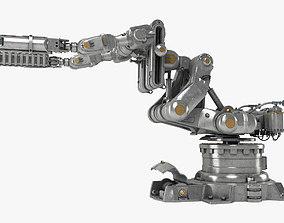 3D Robot Arm 002