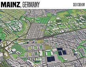 Mainz 3D