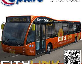 Optare Versa CityLink 3D model