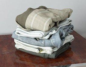 3D clothes 21 am159