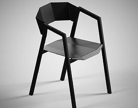 3D model 3d chair 94
