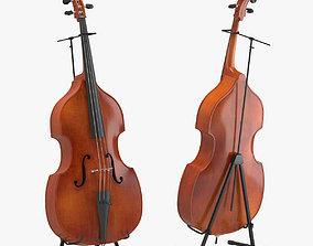 Cello 01 3D