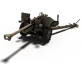 3D model tanke