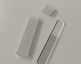 household Nail File 3D