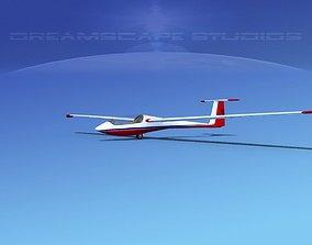 Centrair C-101 Pegase V03 3D model