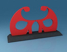 Missing You 3D printable model