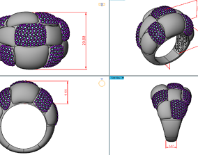 other fusion ring 3D print model
