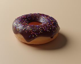 3D Donut other