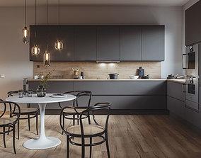 KS Kitchen 3D model