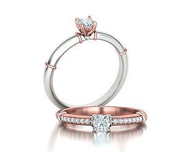 Engagement ring Promise ring Own design
