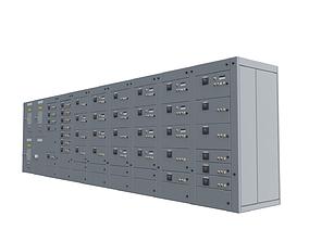 3D asset Switchboard 11